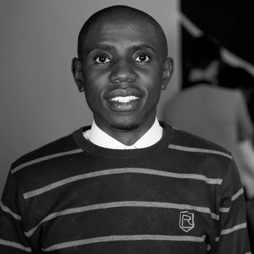 Tawanda Chihambabkwe- Client Relations