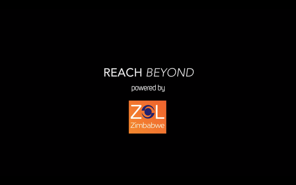 REACH BEYOND SERIES