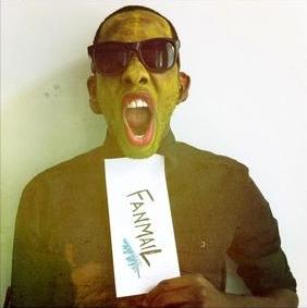 F A N M A I L