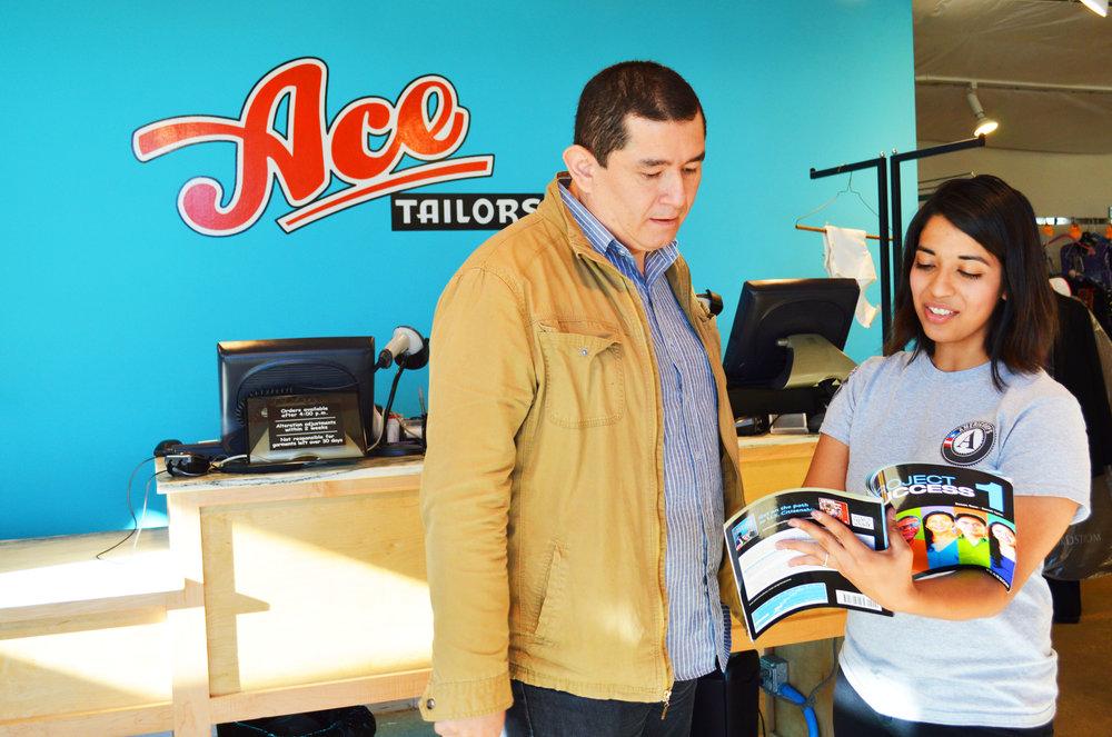 Houston adult literacy jobs openings position