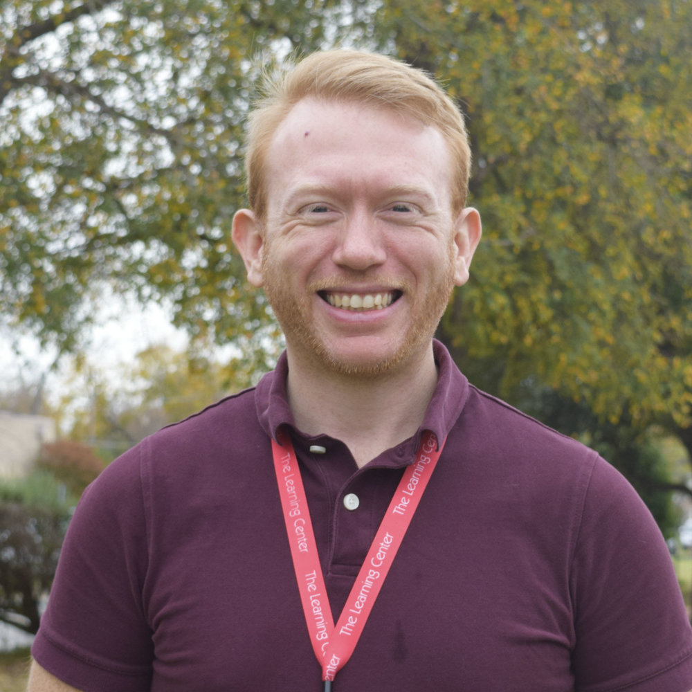 Adam Benden, LMSW, Social Services Program Manager
