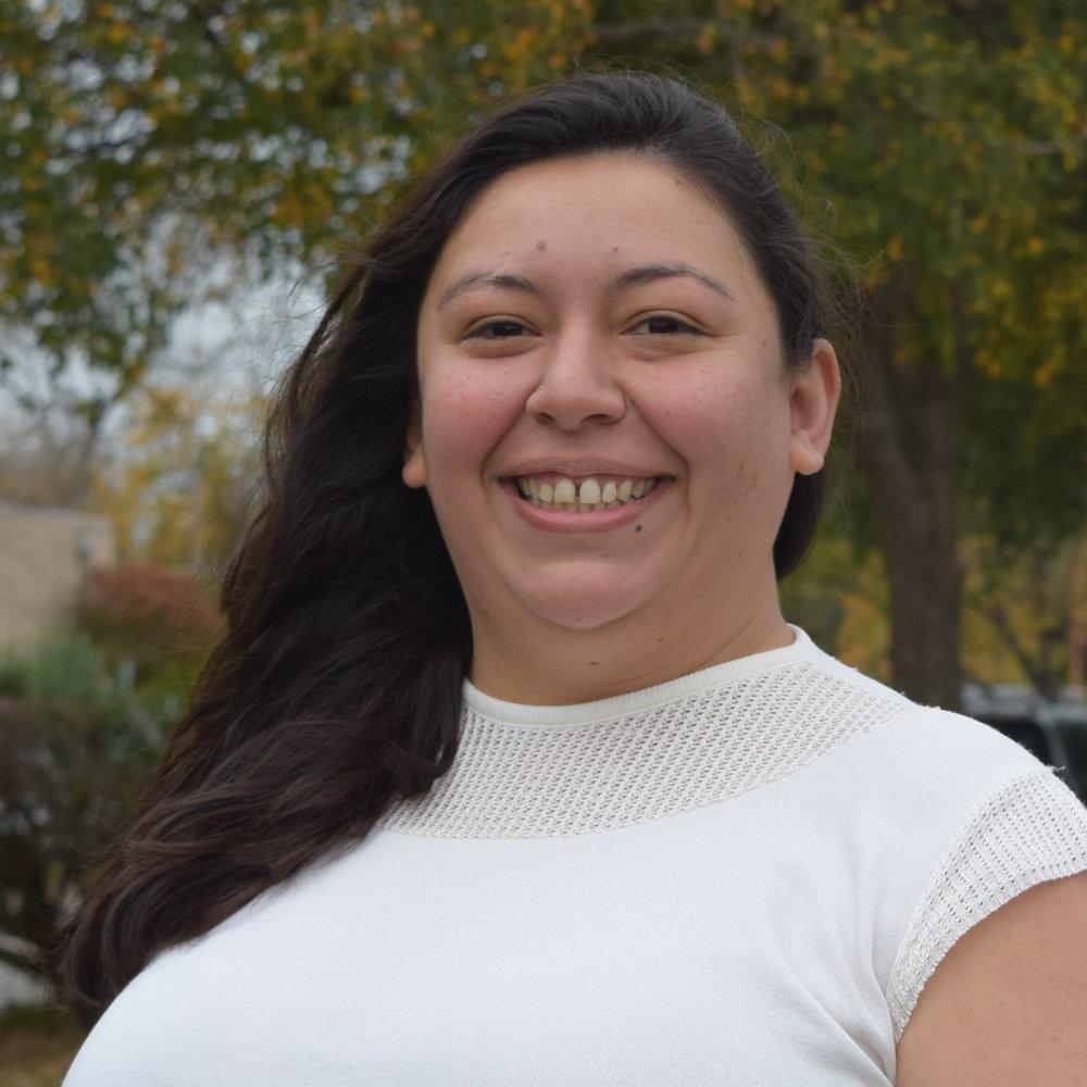 Melissa Sanchez, Assistant Director, PALS