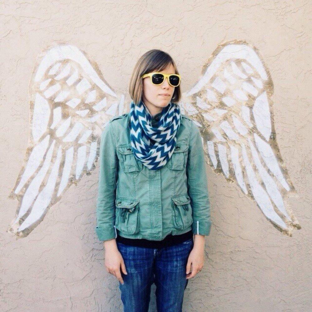 Keely Honeywell, Designer