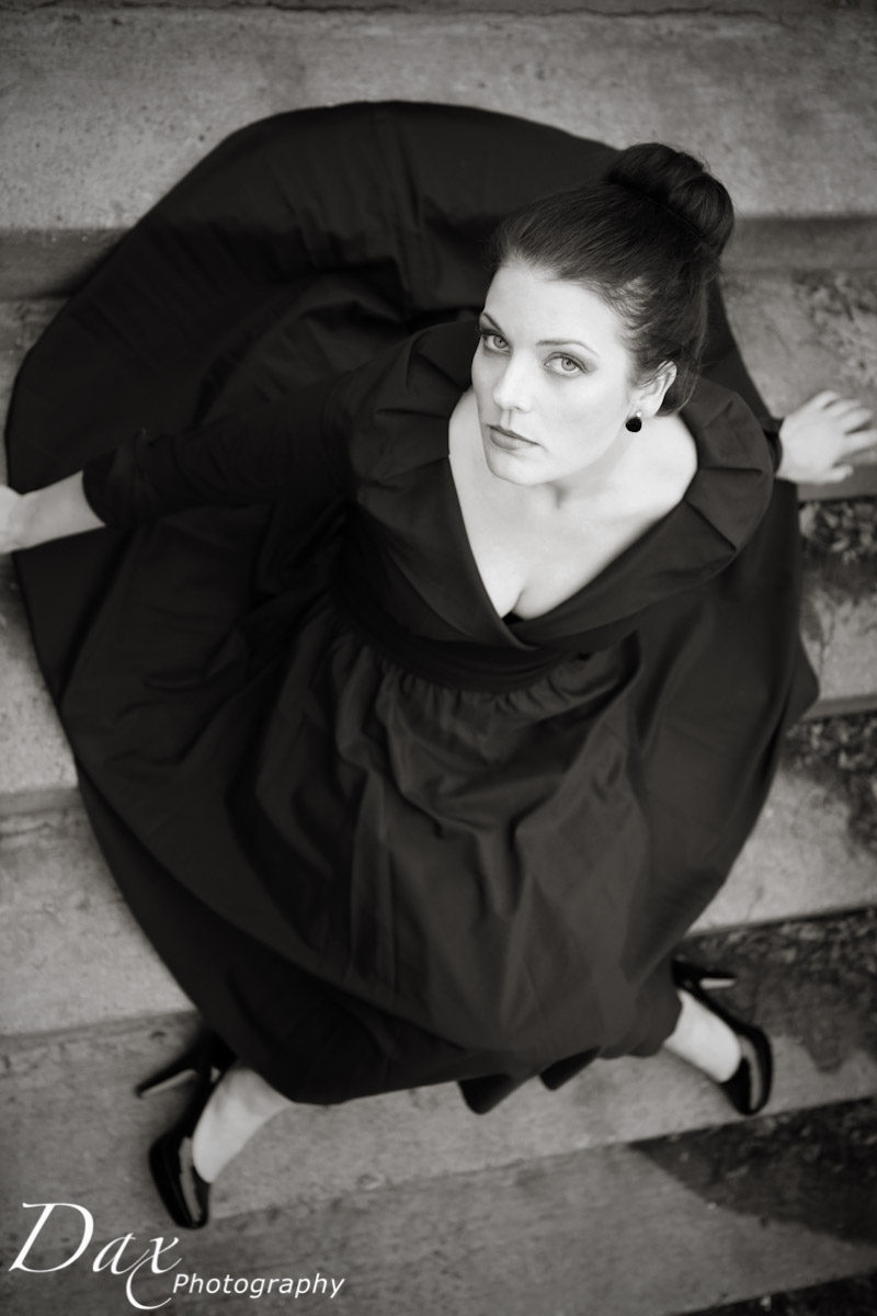 Face of Skin Chic 2012-Final Shoot with Brynn Molloy Montana ...