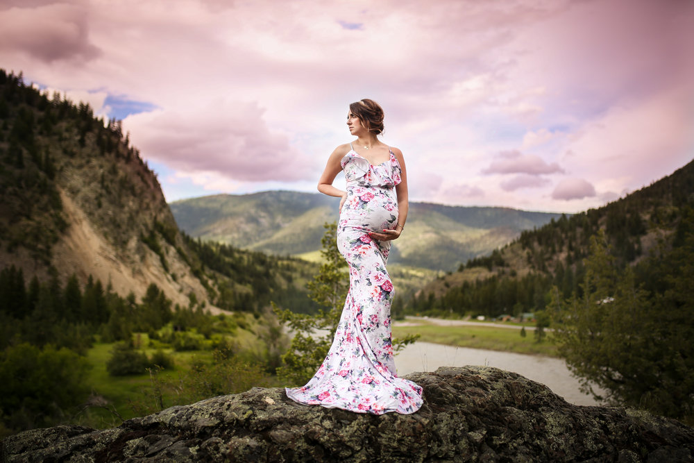 Montana based wedding and Portrait photographer-Dax