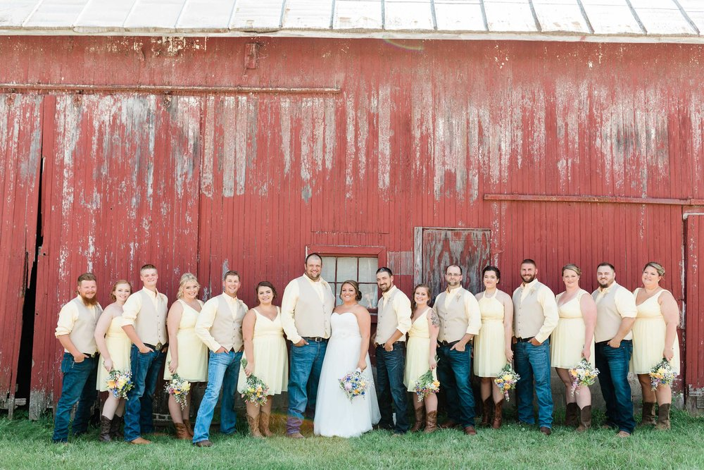 barn wedding blanchester ohio photographer-10.jpg