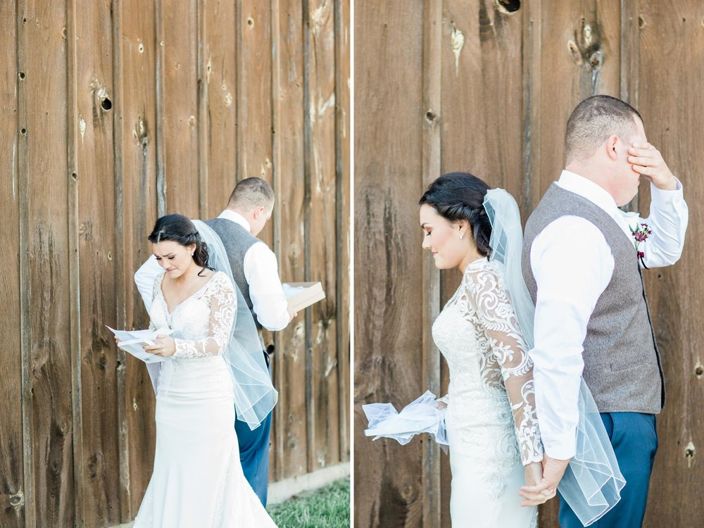 bride and groom reading letters.jpg