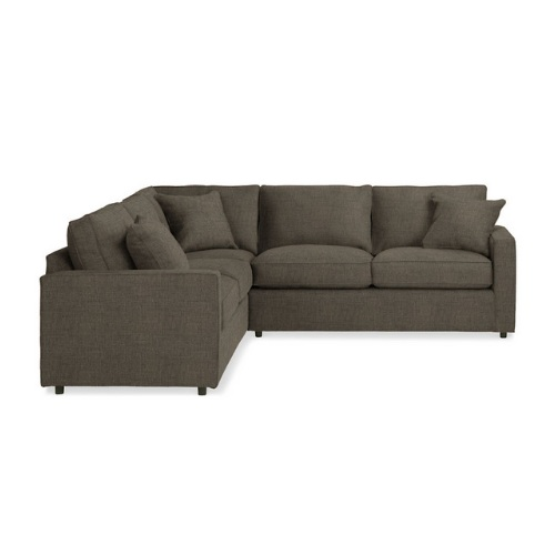 Sectional (in Total Otter)