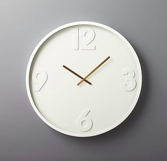 Kitchen Clock (similar)