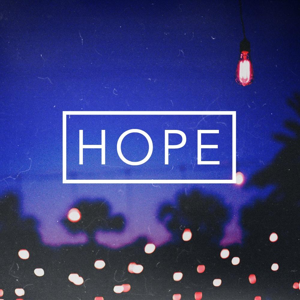 Portage Free Methodist Hope Series