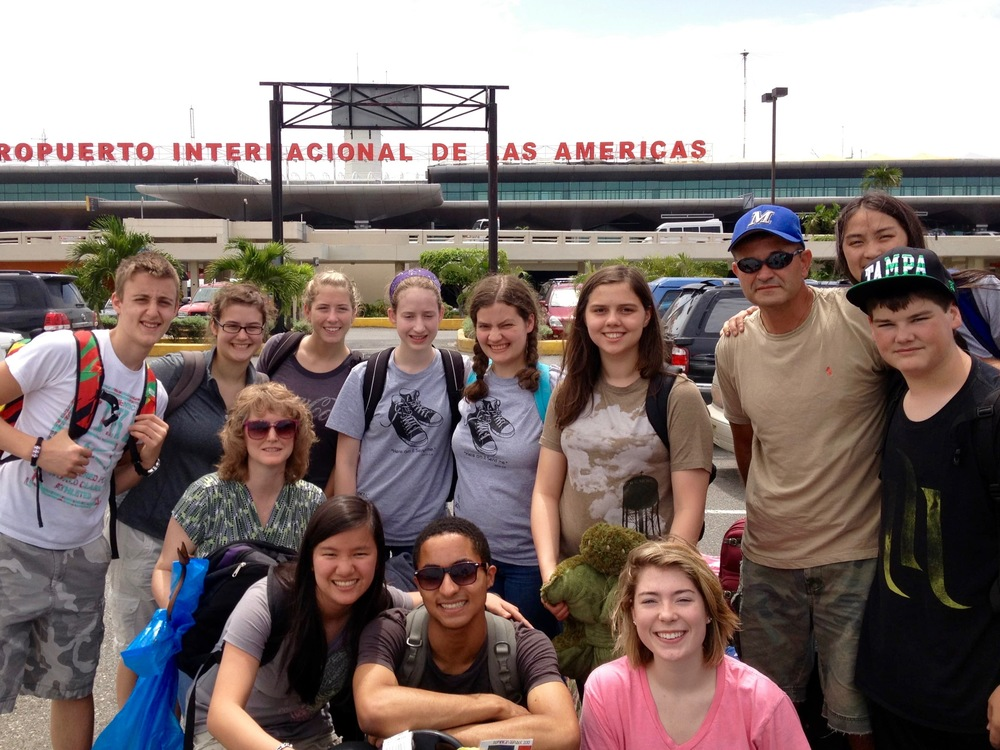 pfmGO Far Missions Trip