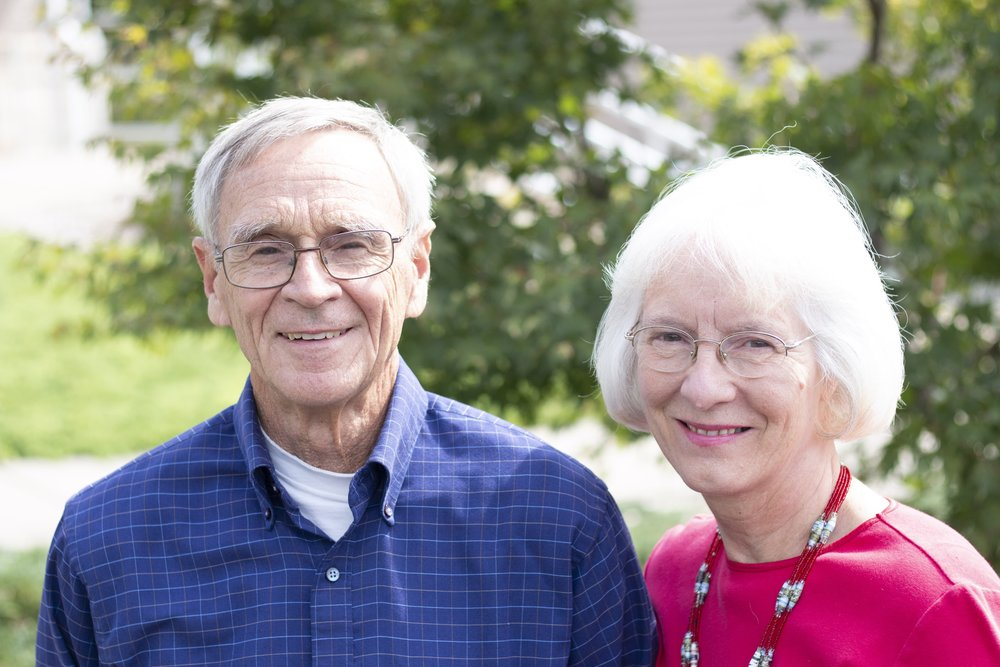 Bill and Jill Tingley - Son of David: Seeing Jesus in the Historical Books2nd and 4th Sundays from 6:00-8:30pmMeets in Portagebilljilltingley@gmail.com