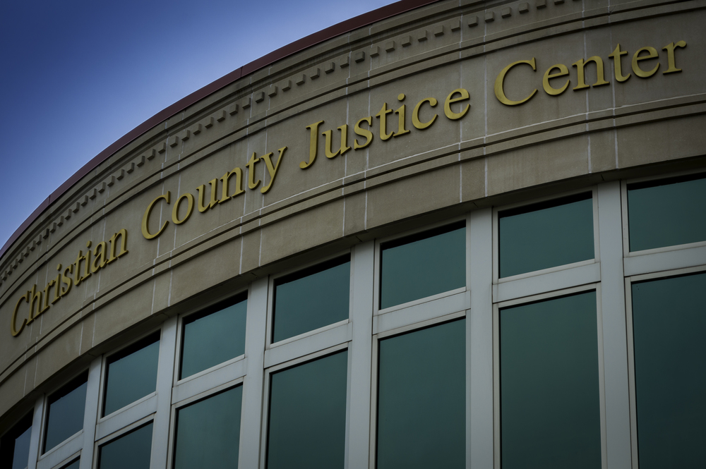 Christian County Justice Center