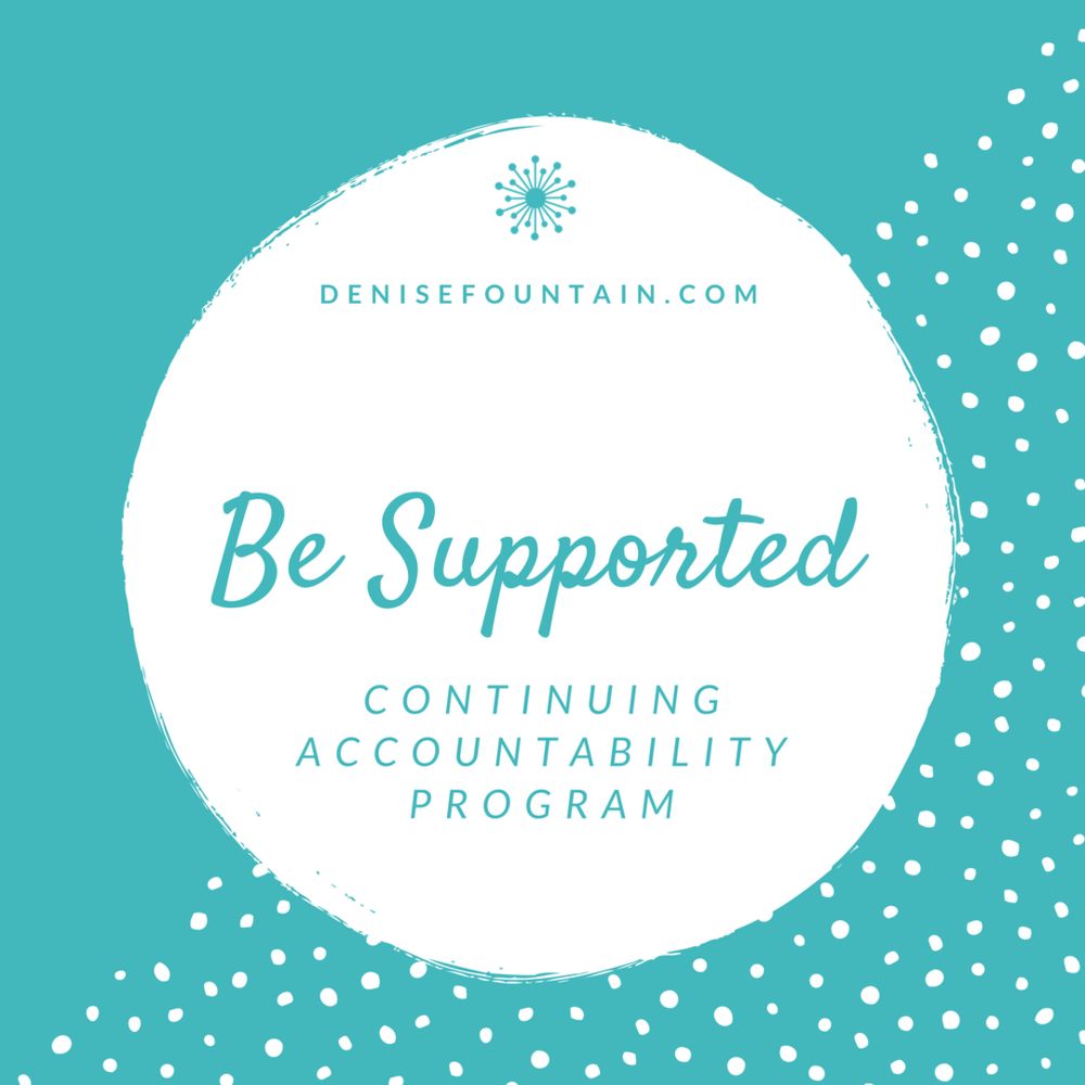 DeniseFountain.com - Be Supported.png