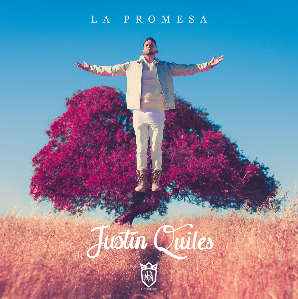 La Promesa - de Justin Quiles