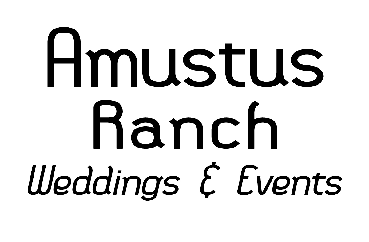 Amustus Ranch