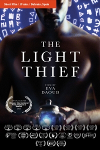 THE LIGHT THIEF