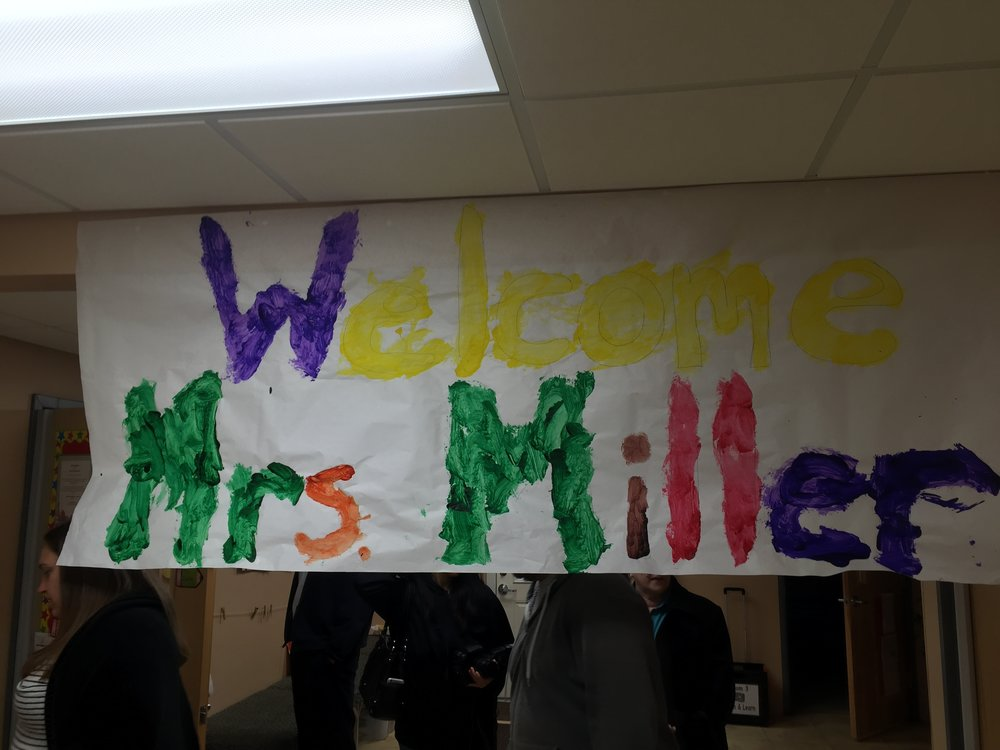 Welcome Mrs. Miller.JPG