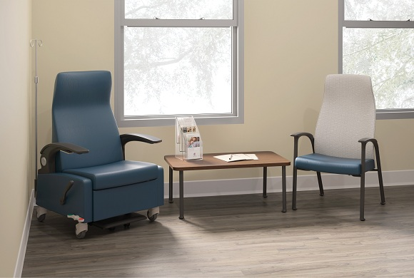 Soothe Seating Series