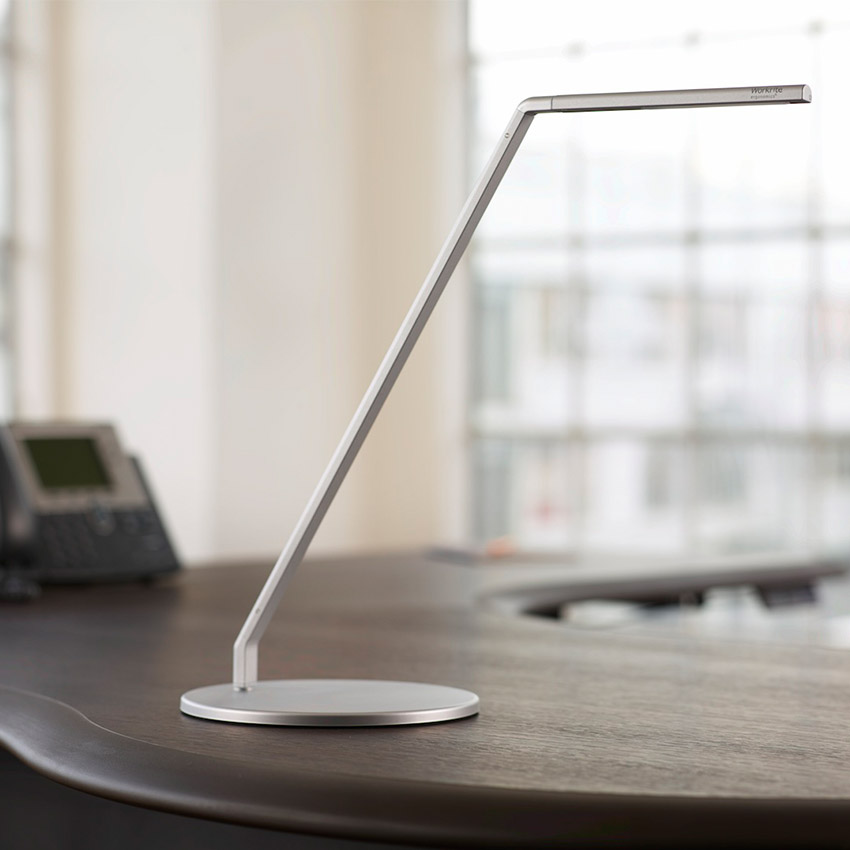 Fundamentals LED Desk Light