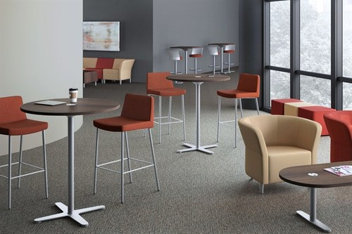 Hospitality: Outdoor & Breakroom — OES Office Furniture