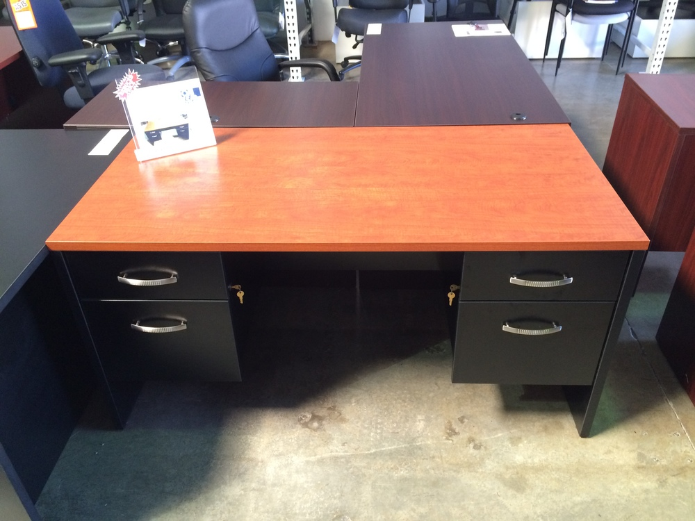 Copy of Showroom Closeout Desk ($299.00)