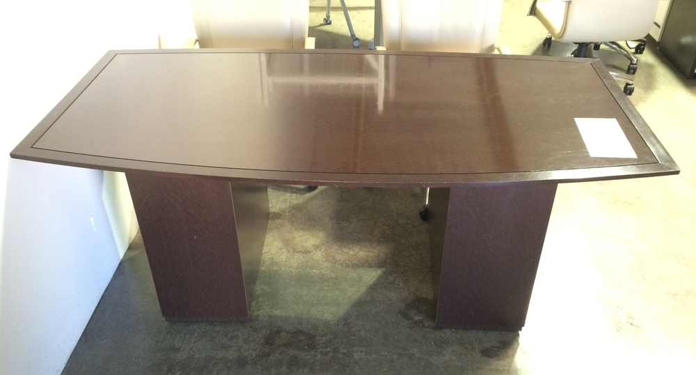 Copy of Maverick Conference Table Used ($199.00)
