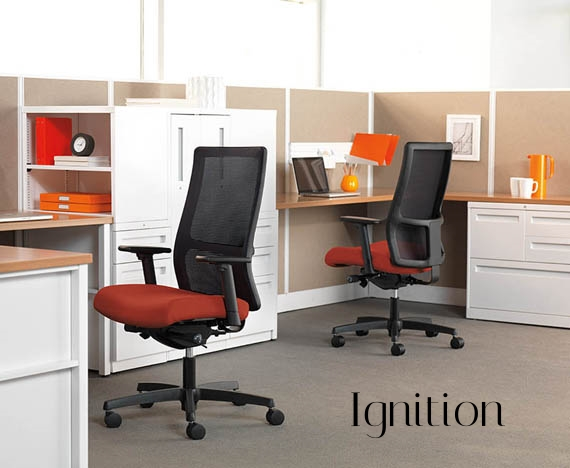Ignition Series