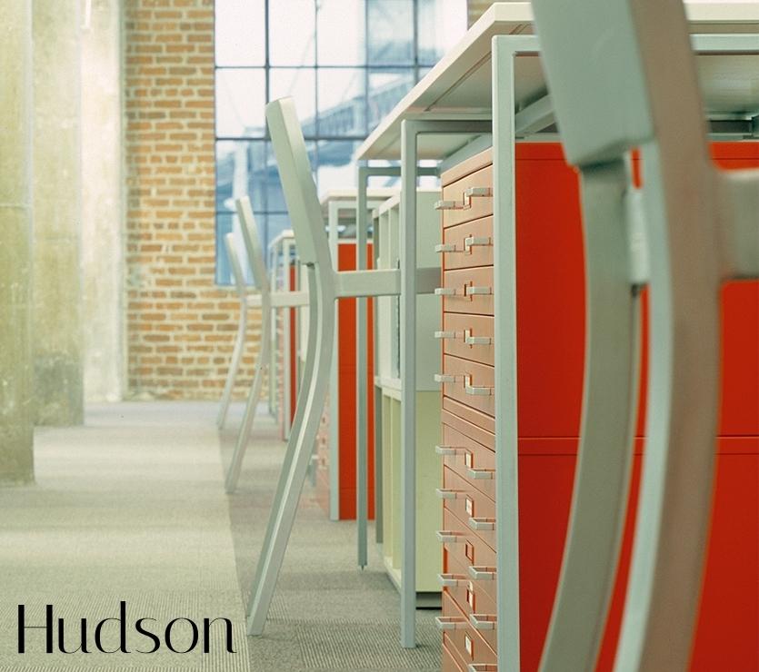 Hudson Stool Series