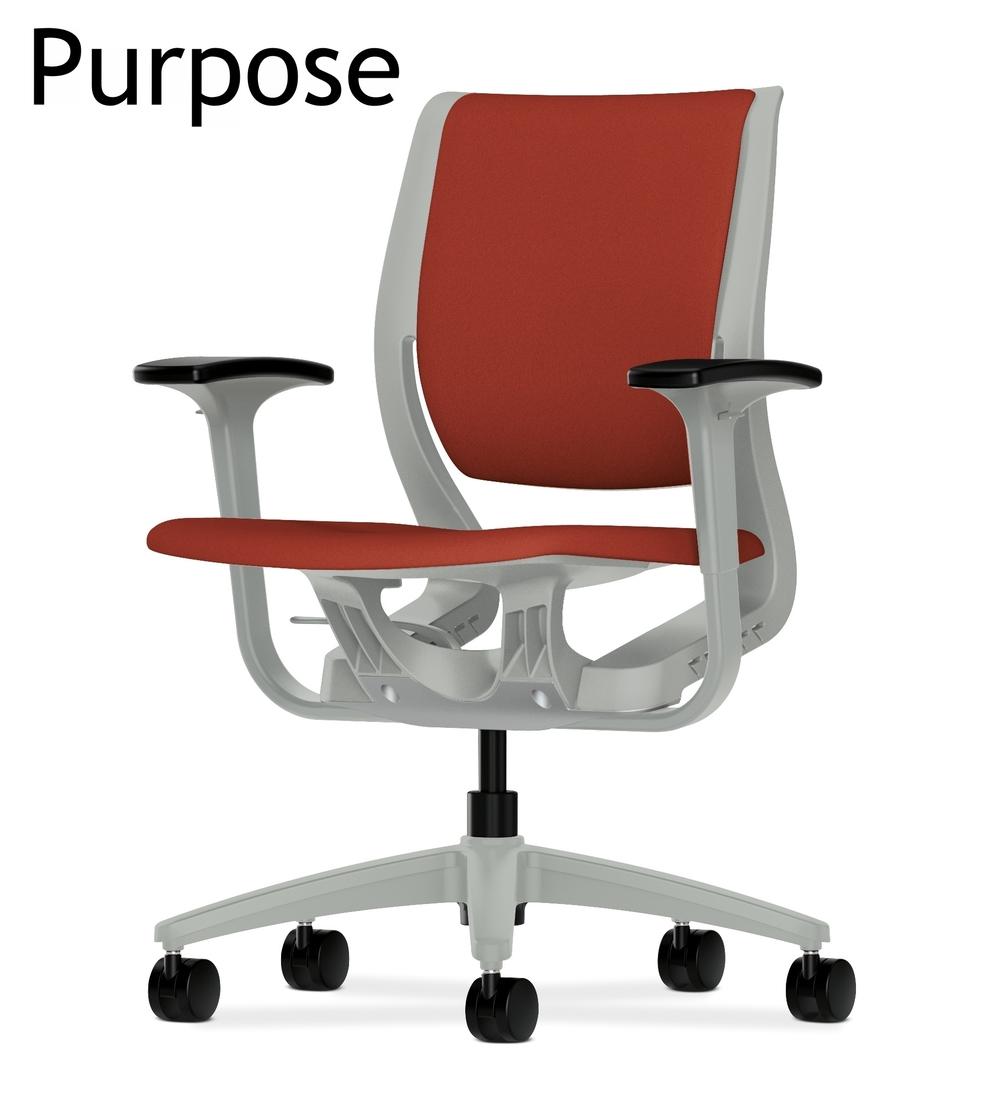 Purpose Series
