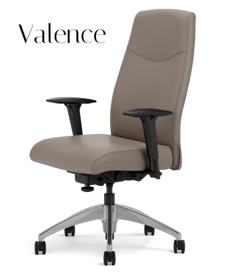 Valence Series