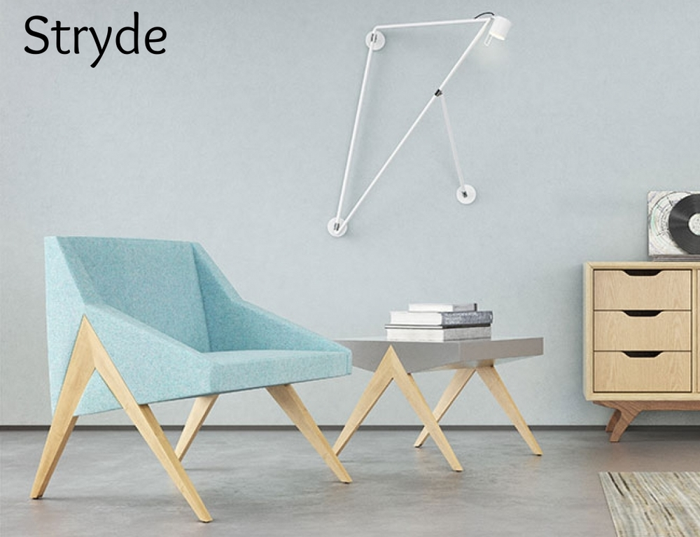Stryde Series