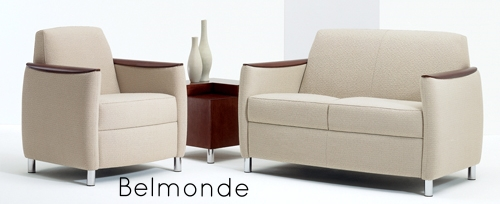 Belmonde Lounge Series