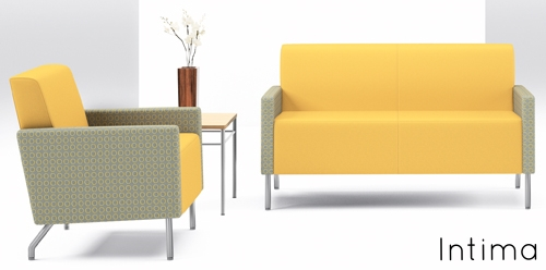 Intima Lounge Series
