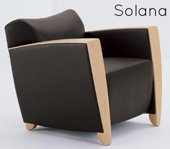 Solana Lounge Series