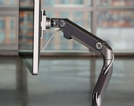 M8 Adjustable Monitor Arm