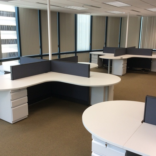 Product: HON Accelerate Workstations  Location: Honolulu, HI
