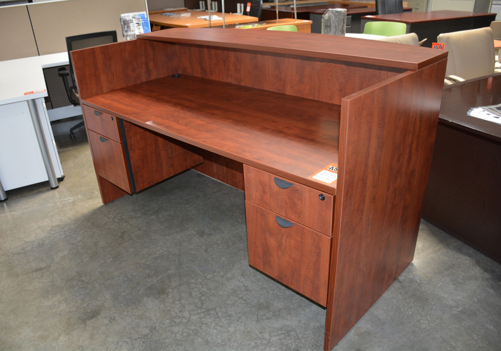 Copy of Reception Desk  36''X72'' Laminate Used ($399.00)