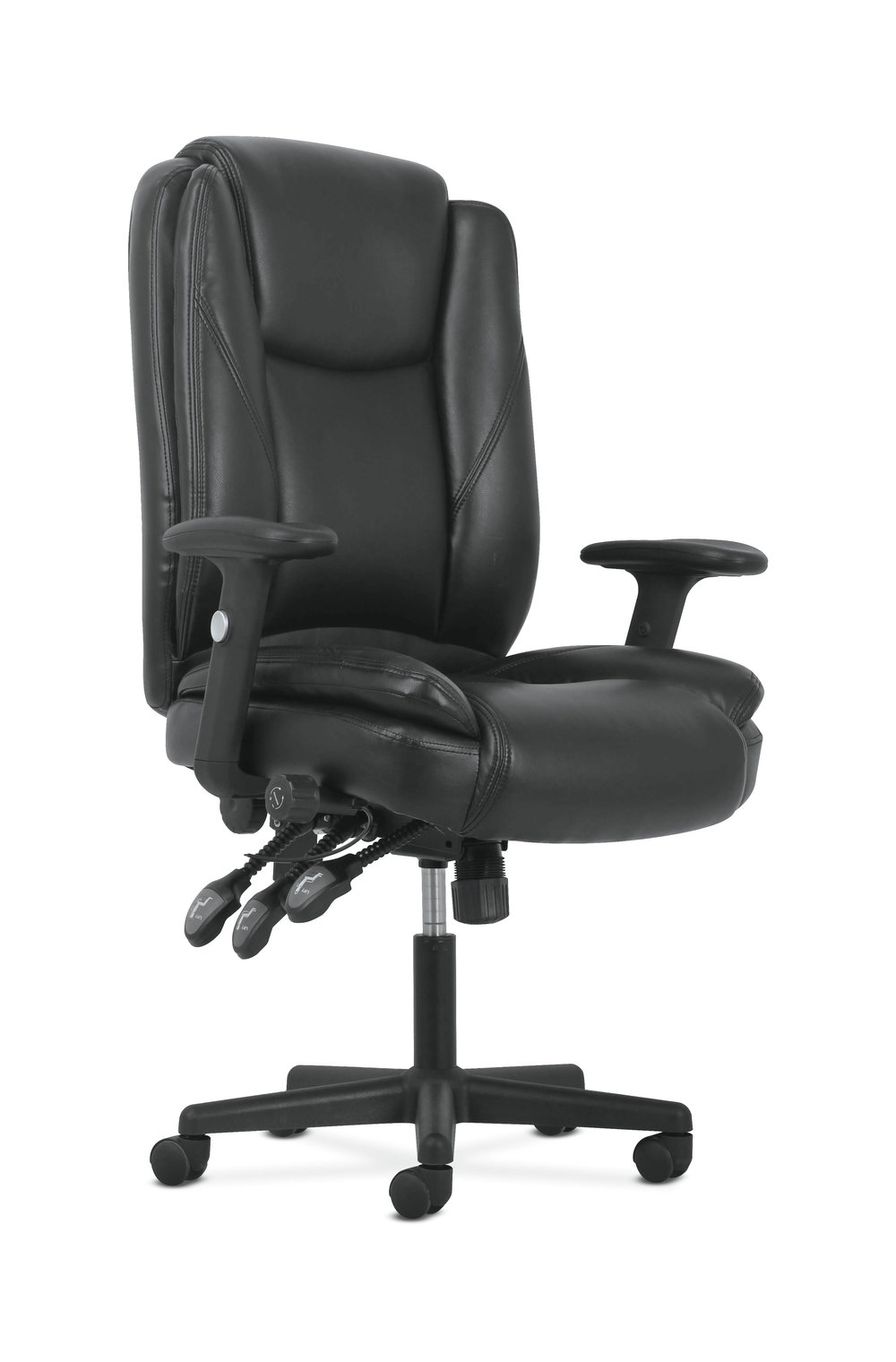 HON HVST331 Mid-Back Chair