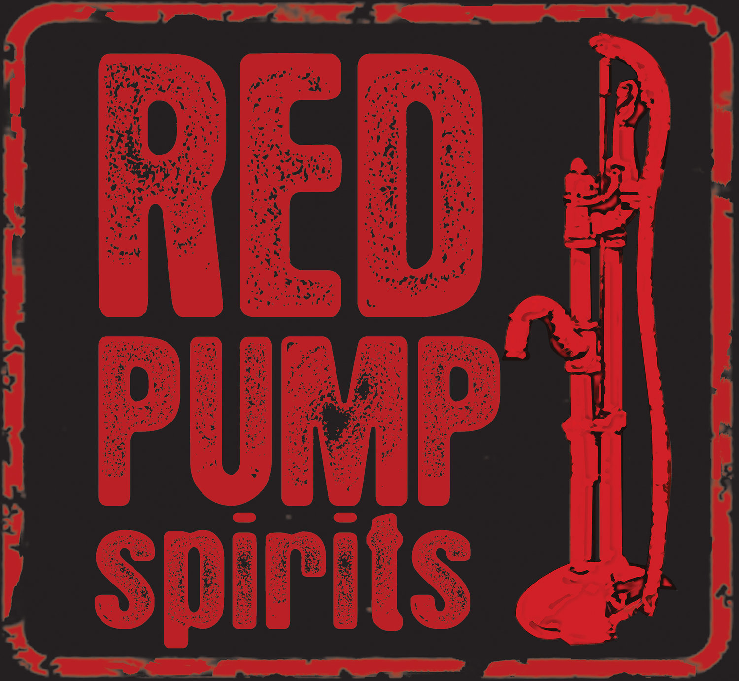 Red Pump Spirits