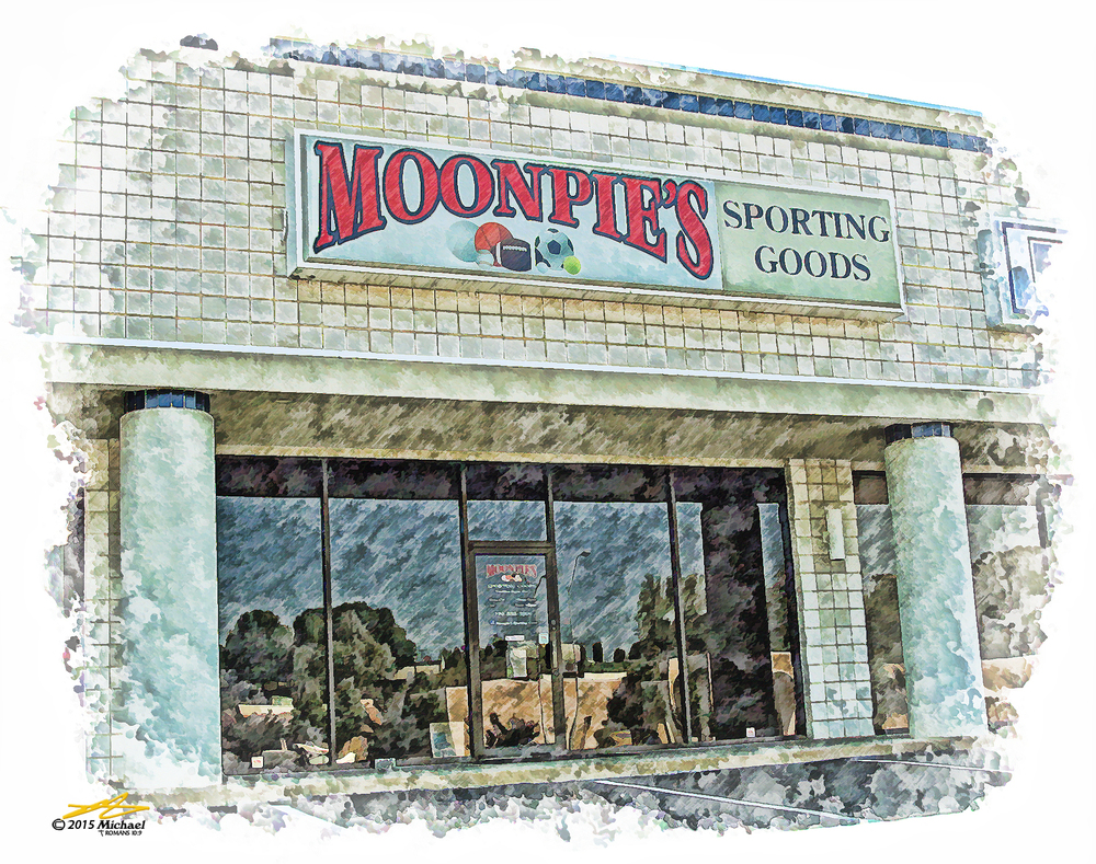 MoonPie's Sporting Goods