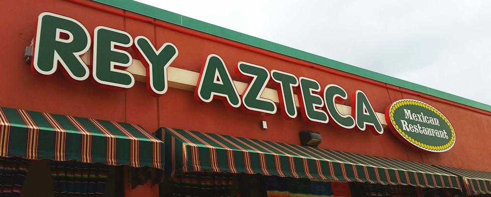 Rey Azteca State College