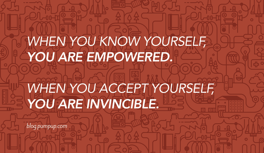 11 Quotes That Will Convince You To Believe In Yourself Pumpup