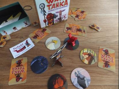 Waka Tanka - Que faire le weekend