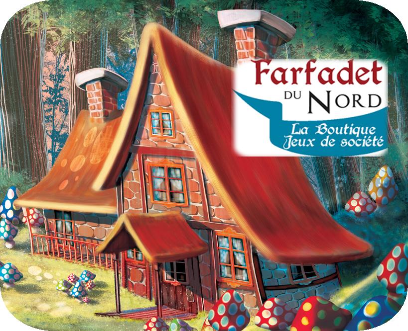 Visitez la boutique Farfadet du Nord