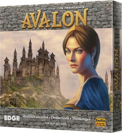Avalon la Résistance au Farfadet