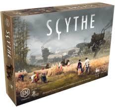 Scythe au Farfadet du Nord