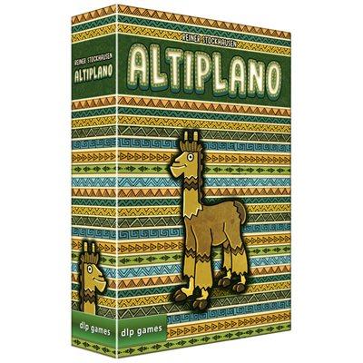 Altiplano au Farfadet du Nord