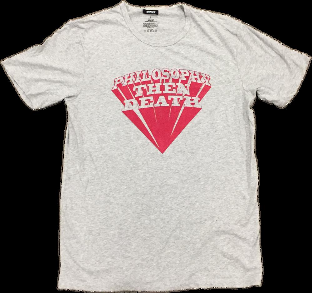 49cb63f84f Philosophy-then-Death-T-shirt.png