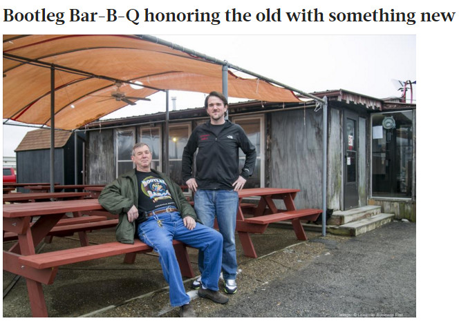 Click here to read about Bootleg Bar-B-Q's new building!